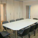 Bürofläche Besprechungsraum 1